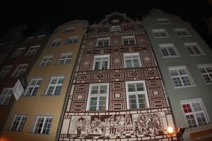 Apartamenty Gdańsk, Apartmány  Gdaňsk - big - 76