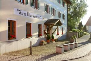Zum Kirchenwirt, Penzióny  Kellberg - big - 1