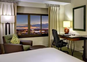Double Room with Two Double Beds with Disney View