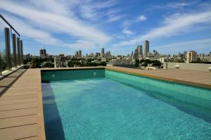 Niceto Flats, Apartments  Buenos Aires - big - 69