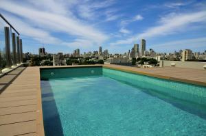 Niceto Flats, Ferienwohnungen  Buenos Aires - big - 69