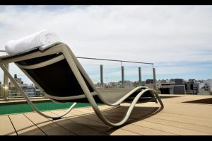 Niceto Flats, Ferienwohnungen  Buenos Aires - big - 68