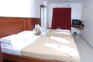 SNT Comforts, Hotels  Bangalore - big - 9