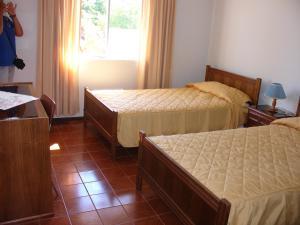 Hotel Victoria, Hotely  Hanga Roa - big - 4