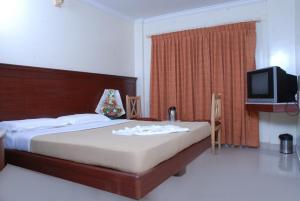 SNT Comforts, Hotels  Bangalore - big - 14