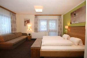 Haus Alexander, Guest houses  Schladming - big - 13