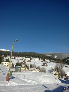 Ubytování v soukromí Kouba, Ubytování v soukromí  Pec pod Sněžkou - big - 17
