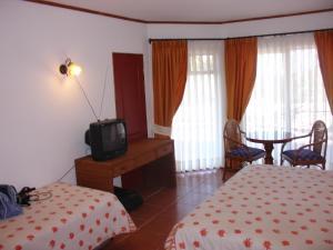 Hotel Victoria, Hotely  Hanga Roa - big - 16