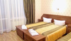 Hermes, Hotel  Truskavets - big - 2