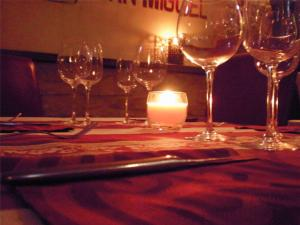 Hostal Restaurante San Miguel