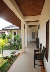 Villa Thakhek, Guest houses  Thakhek - big - 65