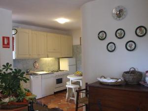 Vacanze Toscane In The Country, Apartmanok  Sassetta - big - 11