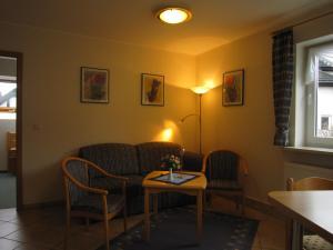 Ferienwohnungen Landgasthof Gilsbach, Ferienwohnungen  Winterberg - big - 14