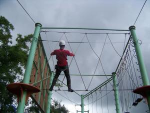 Jambuluwuk Resort Ciawi, Üdülőtelepek  Bogor - big - 31