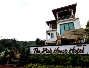 The Rich House, Pensionen  Ao Nang Beach - big - 68