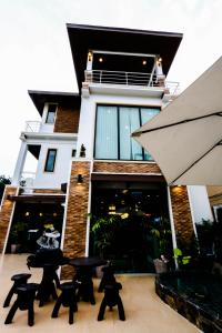 The Rich House, Pensionen  Ao Nang Beach - big - 58