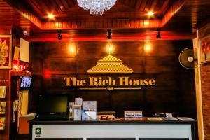 The Rich House, Pensionen  Ao Nang Beach - big - 74