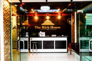 The Rich House, Pensionen  Ao Nang Beach - big - 70