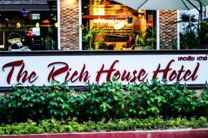 The Rich House, Pensionen  Ao Nang Beach - big - 69