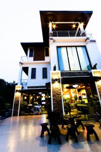 The Rich House, Pensionen  Ao Nang Beach - big - 18