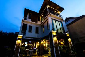 The Rich House, Pensionen  Ao Nang Beach - big - 59