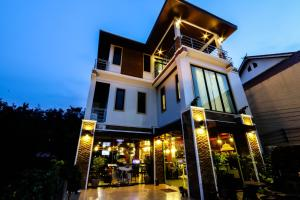 The Rich House, Pensionen  Ao Nang Beach - big - 104
