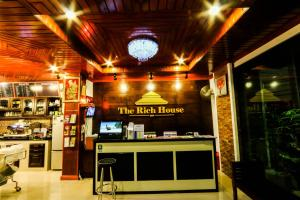 The Rich House, Pensionen  Ao Nang Beach - big - 5