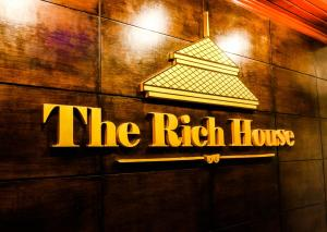The Rich House, Pensionen  Ao Nang Beach - big - 79