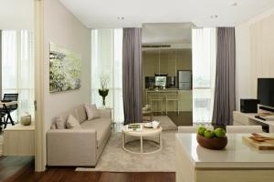 Fraser Residence Menteng Jakarta, Aparthotels  Jakarta - big - 3