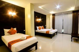 The Rich House, Pensionen  Ao Nang Beach - big - 4