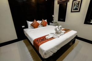 The Rich House, Pensionen  Ao Nang Beach - big - 81