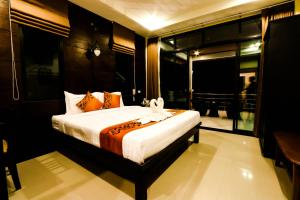 The Rich House, Pensionen  Ao Nang Beach - big - 11