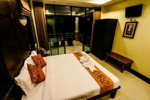 The Rich House, Pensionen  Ao Nang Beach - big - 3