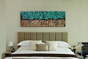 Fraser Residence Menteng Jakarta, Aparthotels  Jakarta - big - 7
