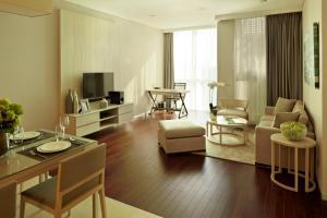 Fraser Residence Menteng Jakarta, Aparthotels  Jakarta - big - 2