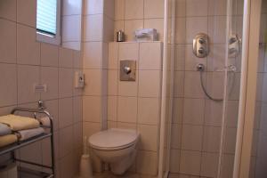 Ferienwohnungen Landgasthof Gilsbach, Ferienwohnungen  Winterberg - big - 18