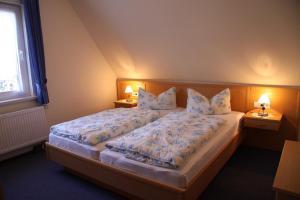 Ferienwohnungen Landgasthof Gilsbach, Ferienwohnungen  Winterberg - big - 38
