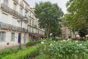 Appartement Canourgue - Première Conciergerie, Apartmanok  Montpellier - big - 14