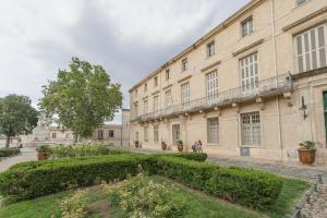 Appartement Canourgue - Première Conciergerie, Apartmanok  Montpellier - big - 12