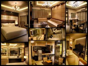 Prime Asia Hotel, Hotels  Angeles - big - 9