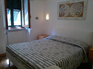 B&B Sant'Andrea, Bed & Breakfast  Levanto - big - 4