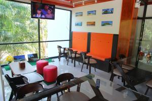 The Rich House, Pensionen  Ao Nang Beach - big - 71