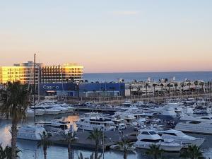 Hotel Spa Porta Maris By Melia Alicante