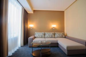 Skyline Hotel Tomsk Airport, Hotels  Bogashevo - big - 29