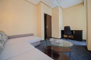 Skyline Hotel Tomsk Airport, Hotels  Bogashevo - big - 8