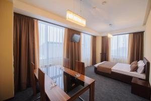 Skyline Hotel Tomsk Airport, Hotels  Bogashevo - big - 2