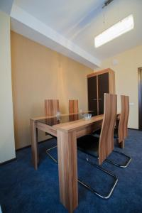 Skyline Hotel Tomsk Airport, Hotels  Bogashevo - big - 9
