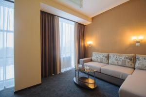 Skyline Hotel Tomsk Airport, Hotels  Bogashevo - big - 10
