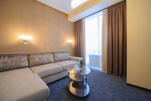 Skyline Hotel Tomsk Airport, Hotels  Bogashevo - big - 27