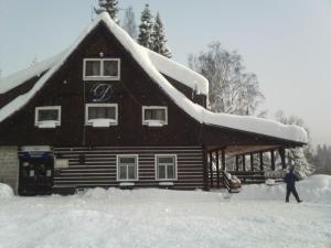 Hotel Diana - Harrachov